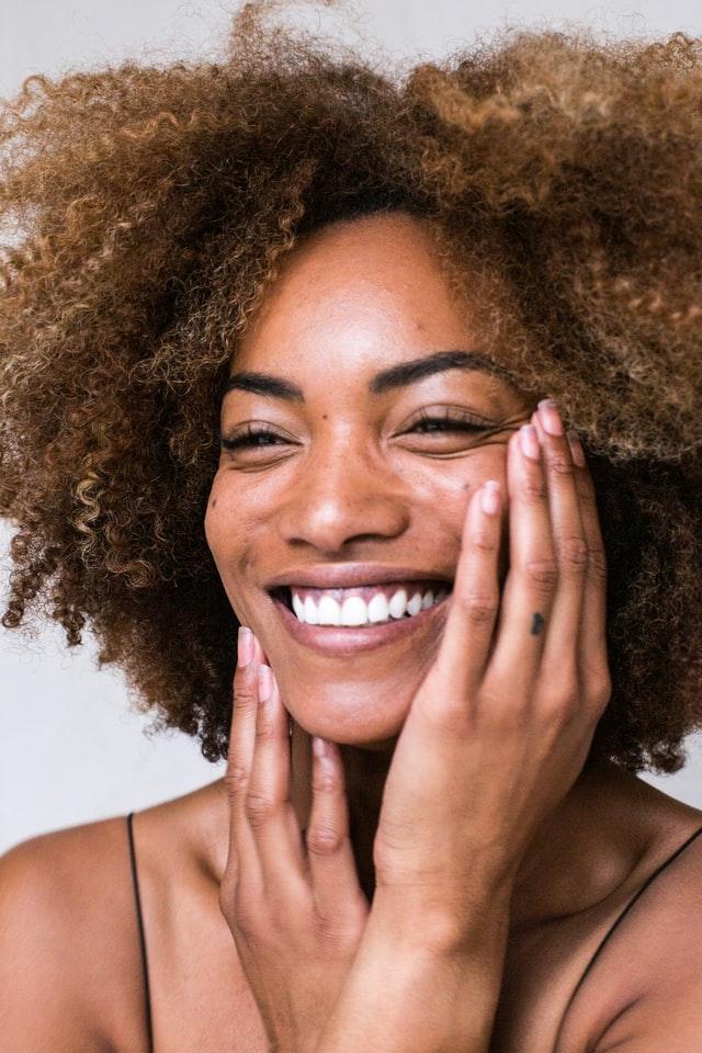 Huidverzorging normale huid