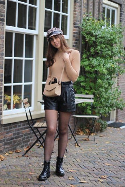 Interview met Josta Van Rossum