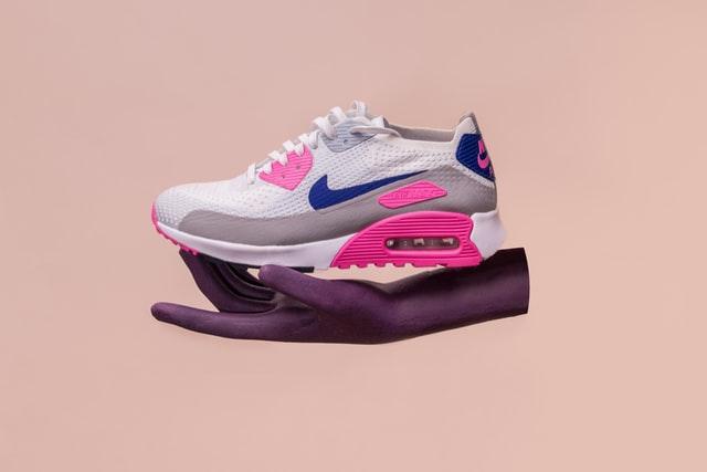 De meest bijzondere Nikes